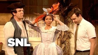 Colonial Williamsburg - SNL