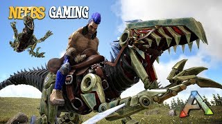 ARK Survival Evolved - Who Dies at the End?