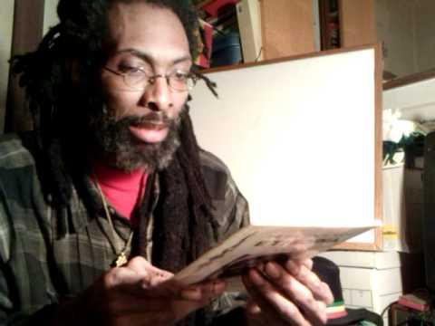 AFRICAN-AMERICAN Roots of RAS TAFARI in the Americas & Caribbean - 1st Church of Rastafari