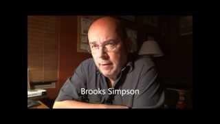 "The Official ""Funniest ASU Teacher"" Contest: Dr. Brooks Simpson"