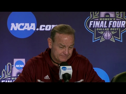 News Conference: Mississippi State National Championship Preview
