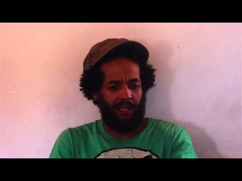 Profesoul on rapping for Western Sahara freedom
