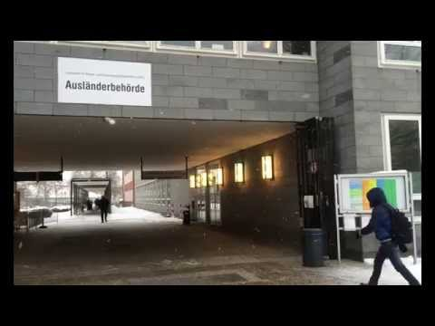 visa application center berlin Ausländerbehörde Berlin