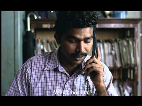 When This Man Dies - FTII Diploma - Arun Sukumar