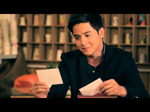 Alden Richards - Haplos (Official Music Video)