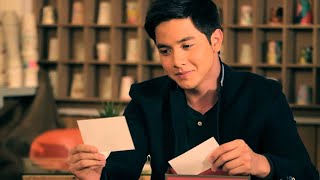 Watch Alden Richards Haplos video