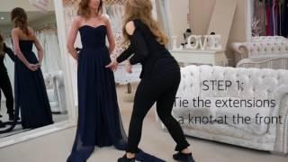 Infinity Dress - Multi Way 50 styles
