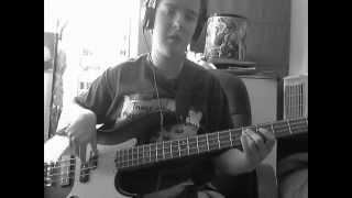 Alannah Myles - Black Velvet (Bass & Vocal Cover)