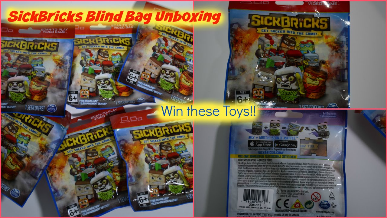 Win free toys