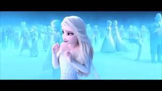 Frozen 2 movie in Tamil