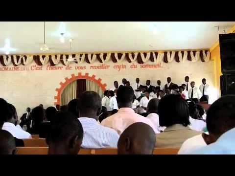Worship in Creole