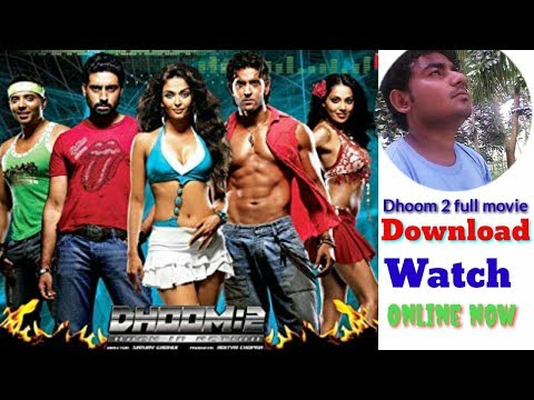 Dhoom 2 Full Movie   Free Download Dhoom 2 Full Movie   100% Real
