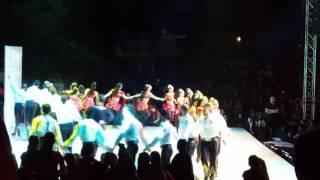 Anadolu ateşi konser odtü