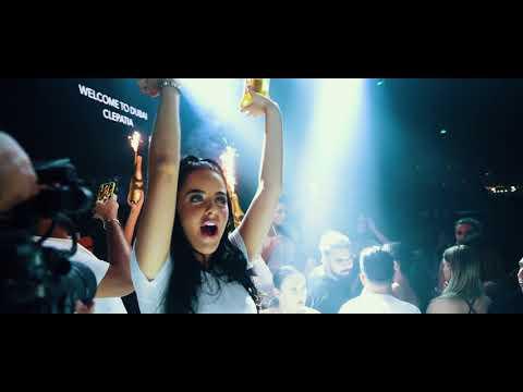 Clepatia -  Dubai | Preto Show & Biura ft DB gad (Vídeo Oficial)
