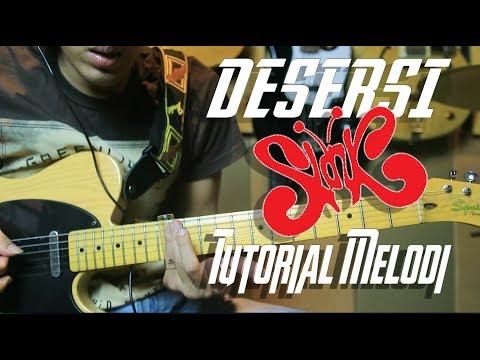 Slank Desersi Tutorial Melodi I Teknik Slide