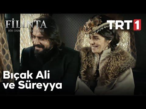 Filinta - Bıçak Ali ve Süreyya - Bahçada Yeşil Çınar