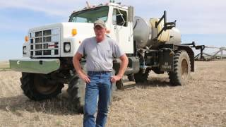 Farm Stories: Montana
