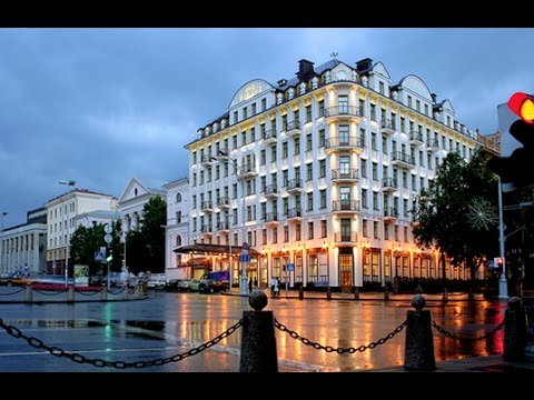 Hotel Europe Minsk Best Luxury Hotels In Belarus