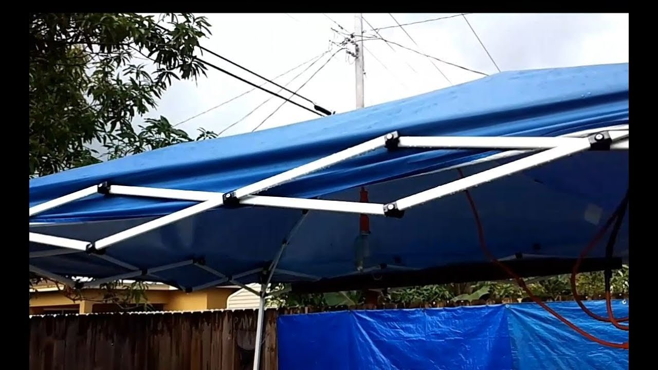 shelter sun ebay camping waterproof s awning itm tent canopy hiking portable