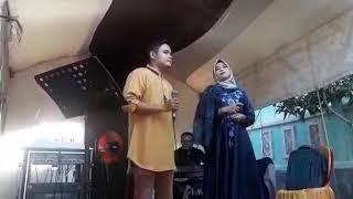 Live Performance Aidil Sikumbang Feat Vivi Alsha Alek Ndak Basamba
