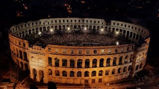 2CELLOS  LIVE at Arena Pula 2013 [FULL CONCERT]