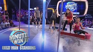 Sticky Flies | Minute To Win It - Last Duo Standing