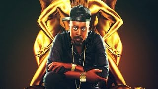 Beenie Man - Badmind People (Raw) [Happy Hour Riddim] September 2014