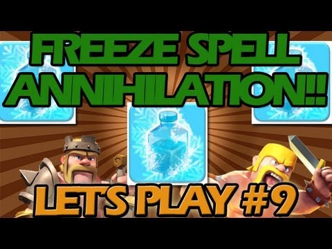 spel freeze