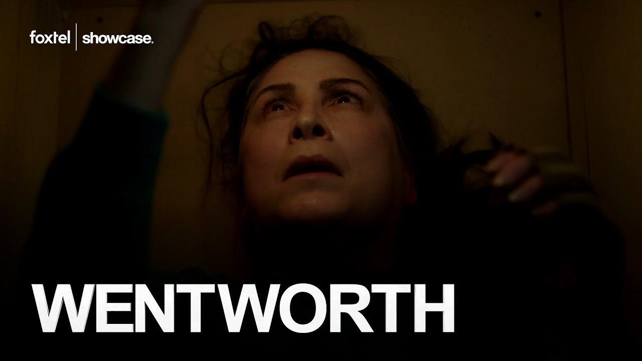 Download Wentworth Season 5 Episode 12 Finale Clip: Will Buries The Freak