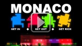 Monaco | Vidéo test | HD