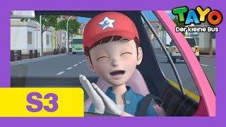 Tayo Die beste Mechanikerin l Spielzeit 3 Folge 18 l Tayo Der Kleine Bus