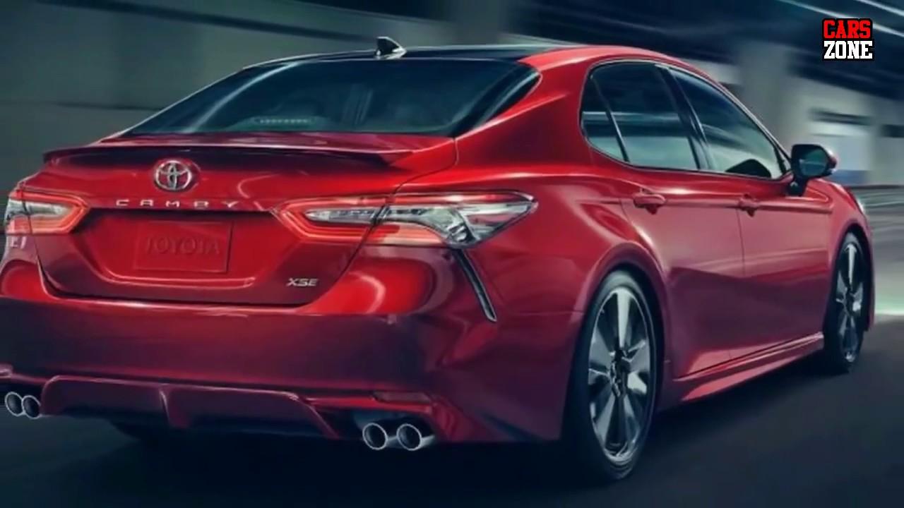 New 2018 Toyota Camry Hybrid Xle Price