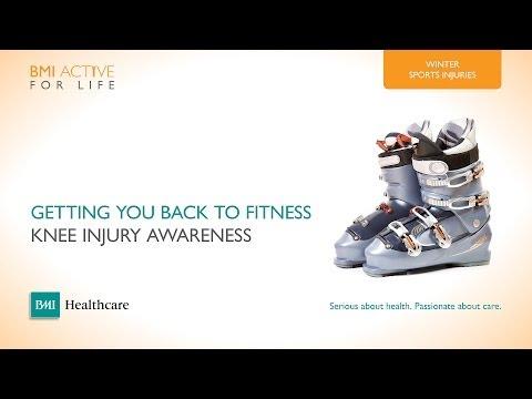 Winter Sports Injuries Knee [Full]