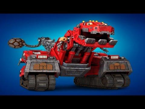 Смотреть мультик про машинки Команда Хот Вилс на грани воображения