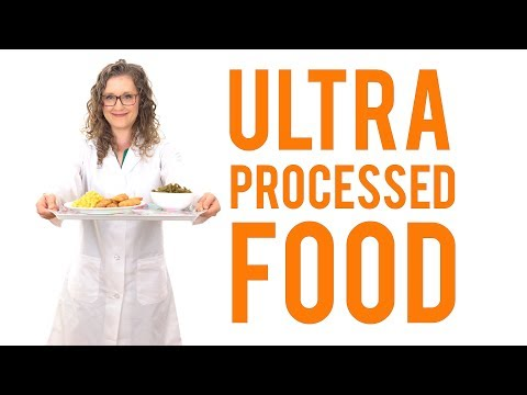 How ULTRA-PROCESSED FOOD is Causing You to Overeat