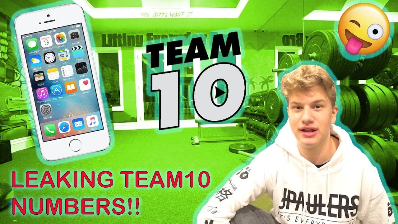 leaking-team-10-numbers