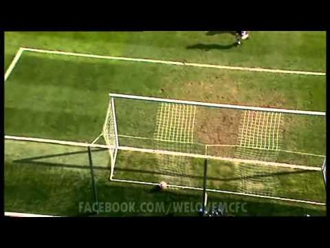 Fulham 1-3 Man City 2006/2007