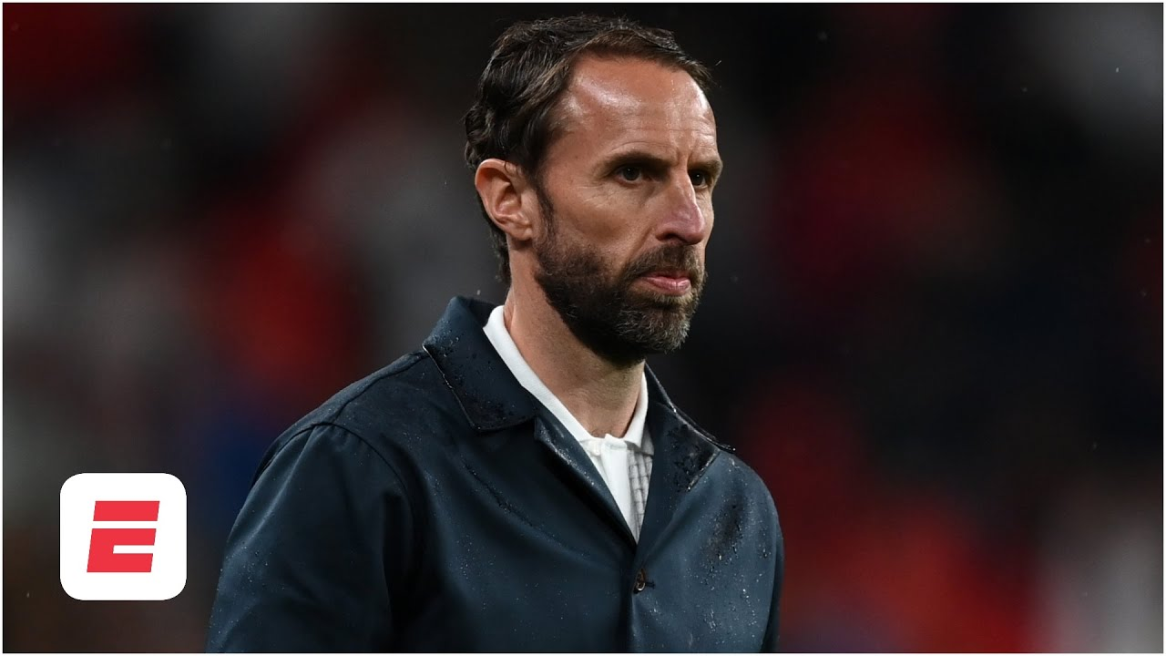 England hear boos after their draw with Scotland at Euro 2020   ESPN FC