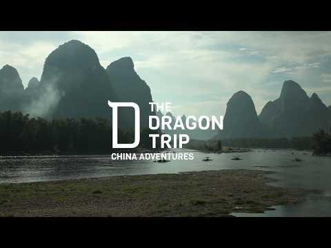 The Dragon Trip China Adventures