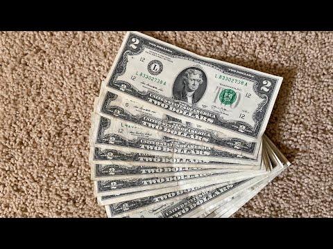 $2 Bill Search