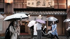 Virus Cases Spike in Japan and Hong Kong