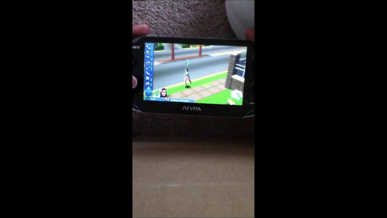 Sims 2 Pets Part 3 Ps Vita YouTube