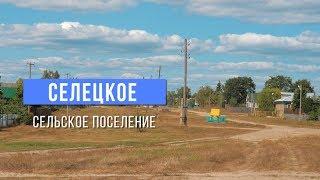 Селецкое сельское поселение