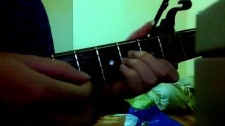 Tình Thơ-hướng dẫn đệm hát guitar