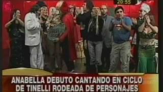 Baixar Marianna Moraes Tributo a Gilda -Anabela Ascar en Cantando por un sueño.mpg