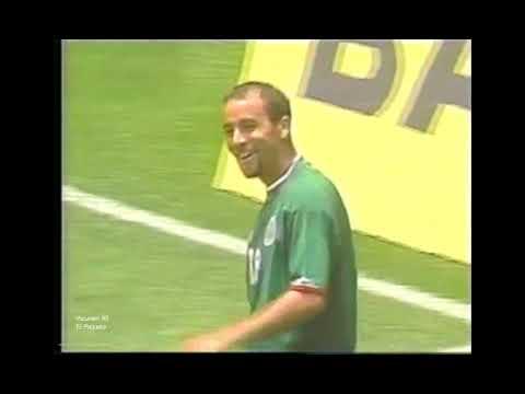 Eliminatorias: Mexico 1 Estados Unidos 0 (2001)