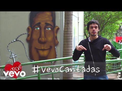 Vevo - Vevo Cantadas: Ep.4- Só Pra Contrariar #VevoCantadas