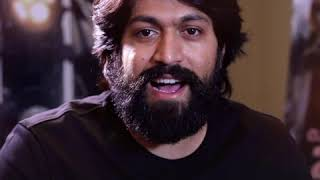 #KGF Releasing Tomorrow Tamil Promo, Grand Release On 21st December, 2018