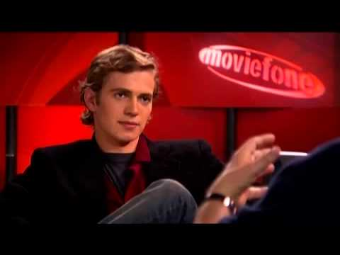 Star Wars Episode Iii Revenge Of The Sith Unscripted Hayden Christensen George Lucas Youtube