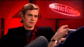 'Star Wars: Episode III - Revenge Of The Sith' | Unscripted | Hayden Christensen, George Lucas
